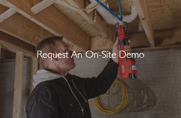 Request An On-Site Demo