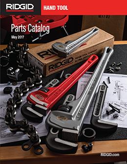 Hand Tool Parts Catalog