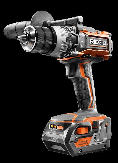 drill photo 1 ridgid gen5 x
